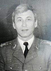 Mihai Avramides