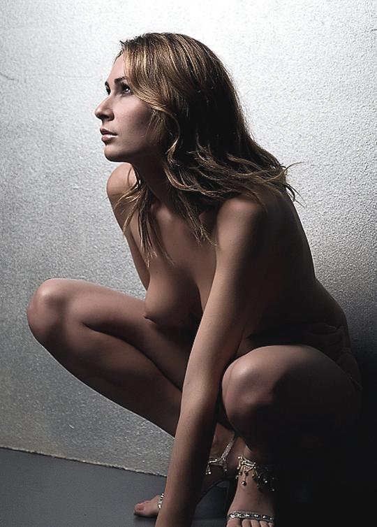 Cristina Dumitru sau Cristina Model imagine Antena 3
