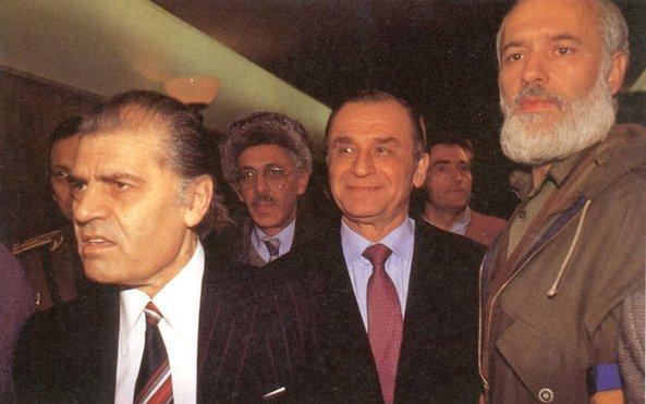 Iliescu