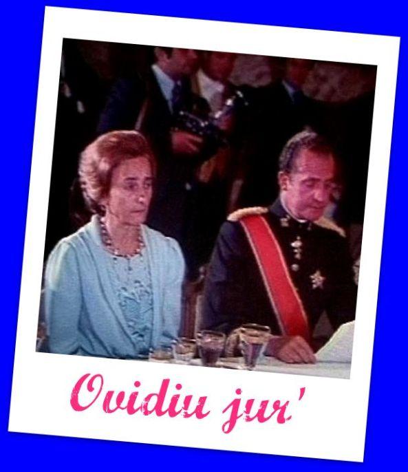 Elena Ceausescu Juan Peron