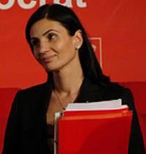 Anca Alexandrescu