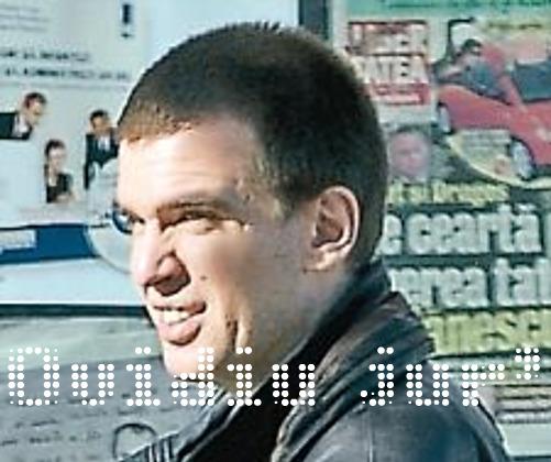 Daniel Valentin Ceausescu