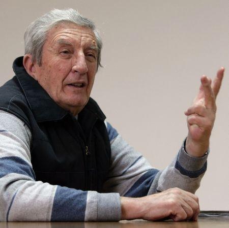 Victor Stanculescu