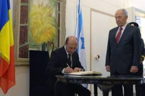 Basescu Peres