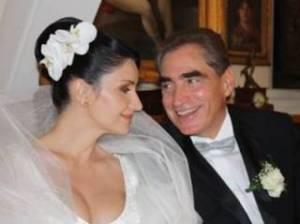 Petre Roman Silvia Chifruc