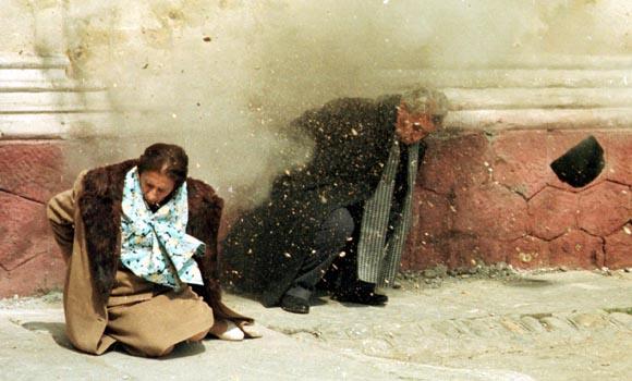 Ceausescu Executie