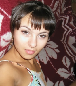 Cristina Ursol