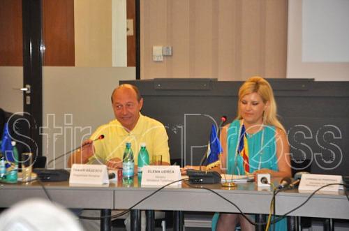 Elena Udrea Basescu