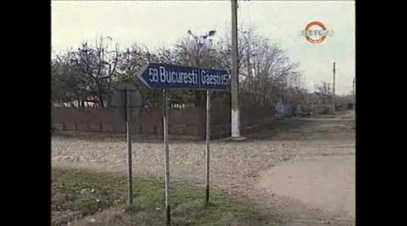 Autostop SotiiCeausescu Gaesti