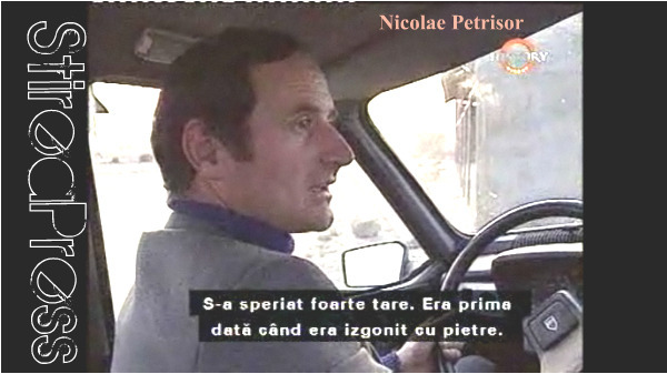 Nicolae Petrisor