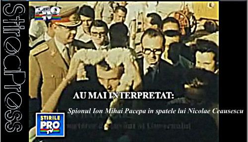 Stanculescu Pacepa
