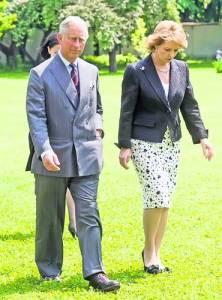 Prințul Charles (63 de ani) și Principesa Margareta (62 de ani) au fost la un pas de căsătorie în 1974