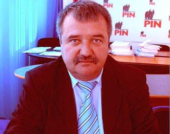 Comisarul Roibu Marin Gheorghe