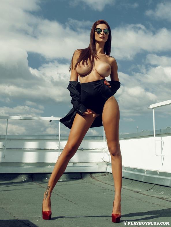 Bilyana Evgenieva photos
